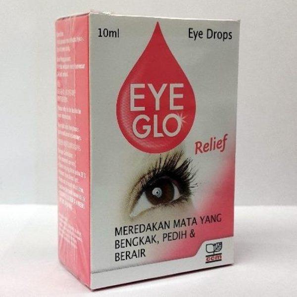 Eye Glo Relief Eyes Drops