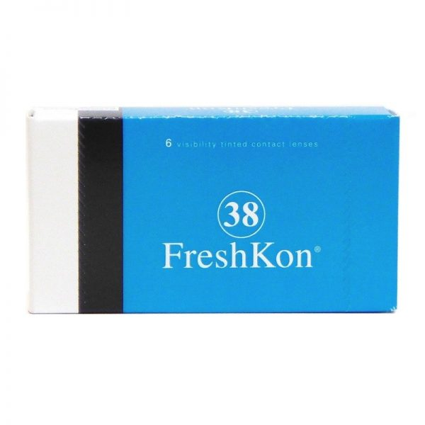 FreshKon 38 Contact Lenses
