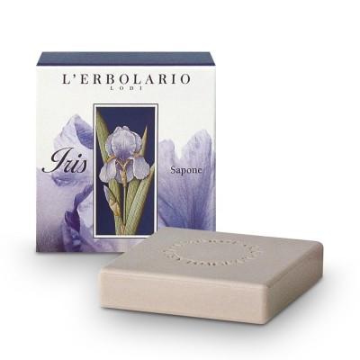 L'erbolario Iris Soap