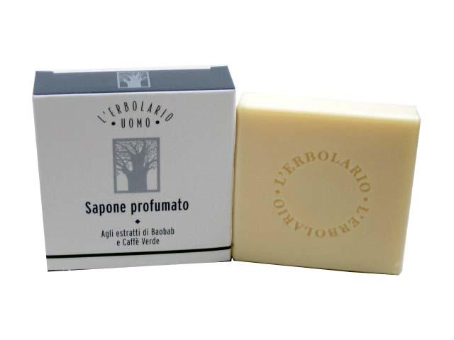 L'erbolario Perfumed Soap