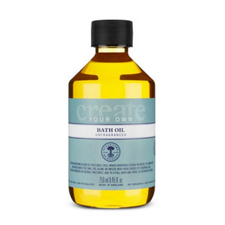 Neal's Yard Remedies Create Your Own Organic Massage Oil