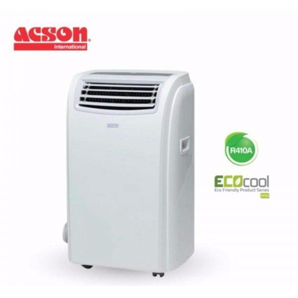 Acson A5pa15c 1 5hp R410a Portable Moveo C Series Air