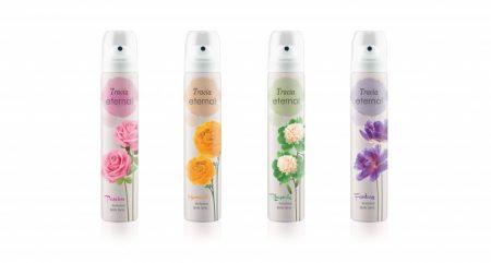 Jetaine Tracia Eternal Perfumed Body Spray