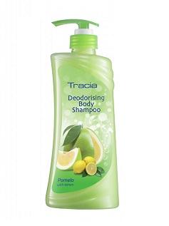 Jetaine Tracia Deodorising Body Wash Pomelo