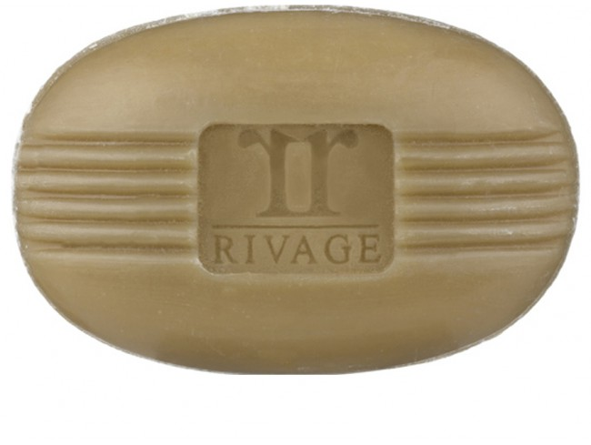 Rivage Black Mud Soap