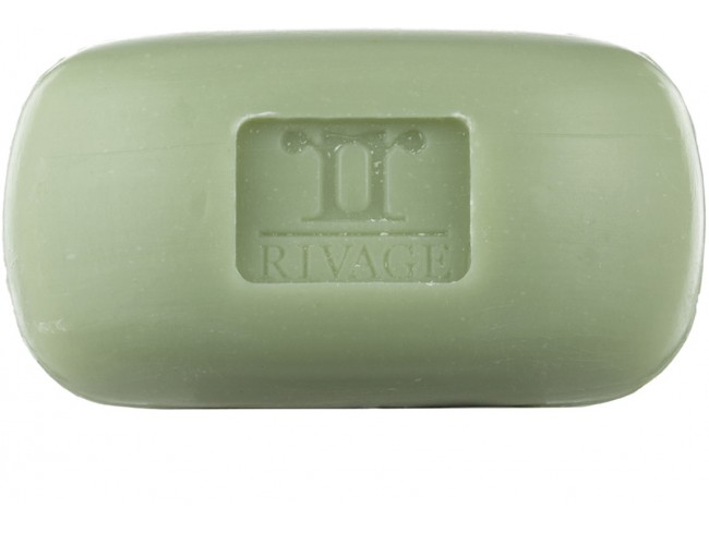 Rivage Natural Soap Enriched with Olive Oil & Vitamin E