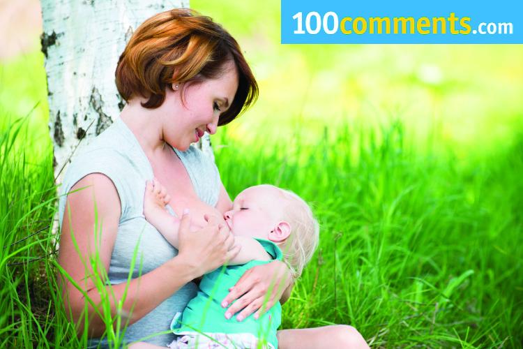 When Breast Start Producing Milk