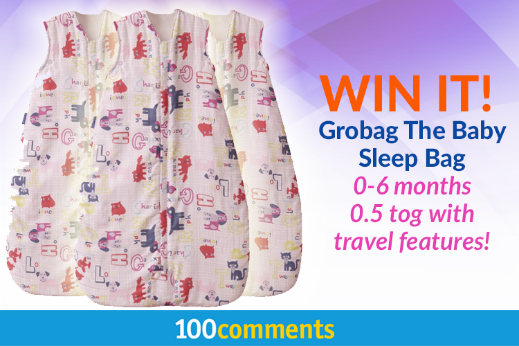 Grobag Baby Sleep Bag