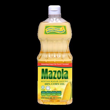Mazola Corn