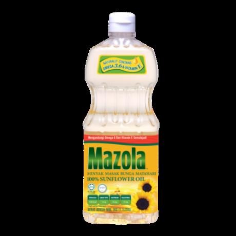 Mazola Sunflower