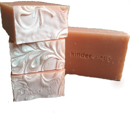 Kindersoaps DreamTime Soap