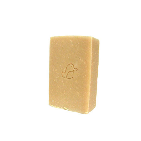 Kindersoaps Goat's Milk and Patchouli