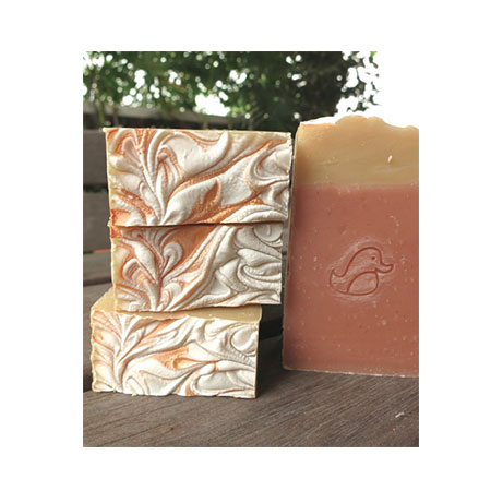 Kindersoaps Tangy Lavender Soap