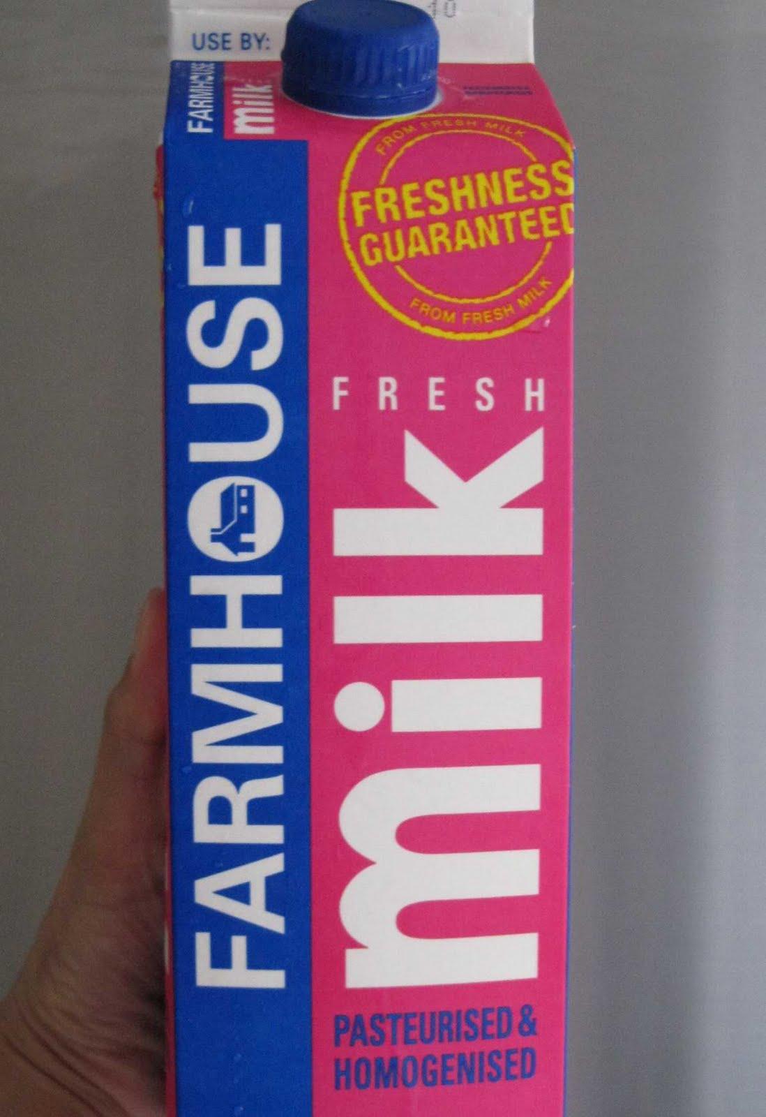 Farmhouse Fresh Milk Reviews