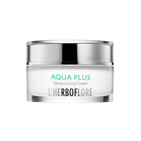 L'HERBOFLORE Aqua Plus Moisturizing Cream
