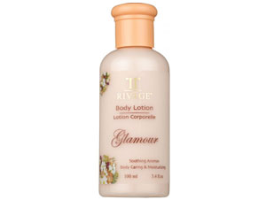 Rivage Moisturizing Body Lotion Glamour