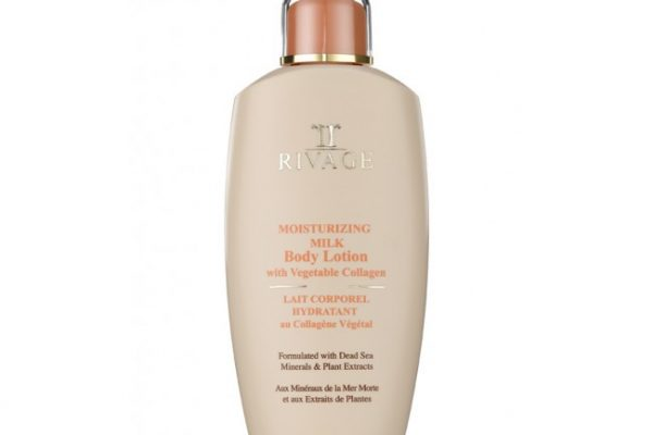 Rivage Moisturizing Milk Body Lotion with Collagen