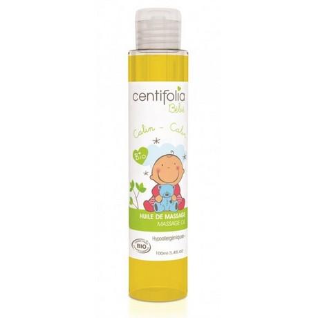 Centifolia Bebe Massage Oil