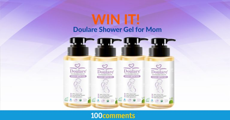 Doulare-Shower-Gel-for-Mom