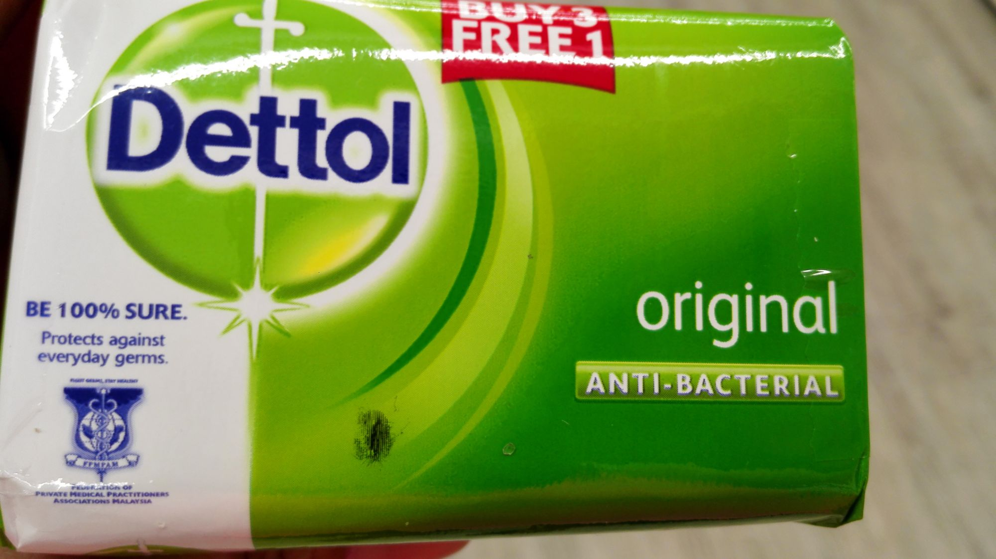report on dettol soap 2 comparison study on disinfectant efficiency of ethanol, bleach and anti-bacterial hand soap against ecoli and mixed culture abstract ethanol, bleach and anti-bacterial hand soap are three kinds of disinfectant which.