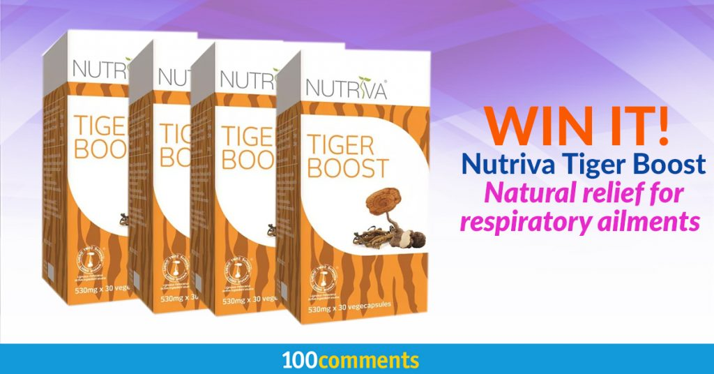 Nutriva-Tiger-Boost