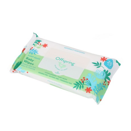 Offspring Baby Wipes Reviews