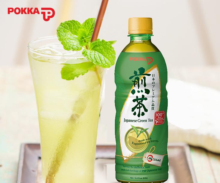 Pokka-Hot-Day
