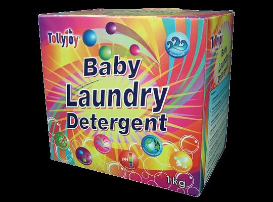 Tollyjoy Baby Laundry Detergent (Powder)