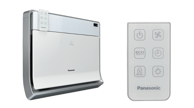 Dual Usage Air Purifier F-PXL45A with ECONAVI nanoe