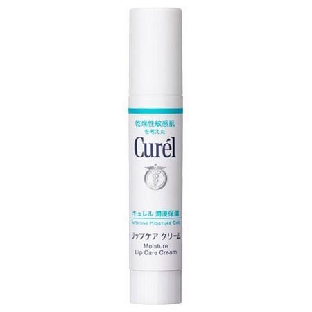 Curél Lip Care Cream