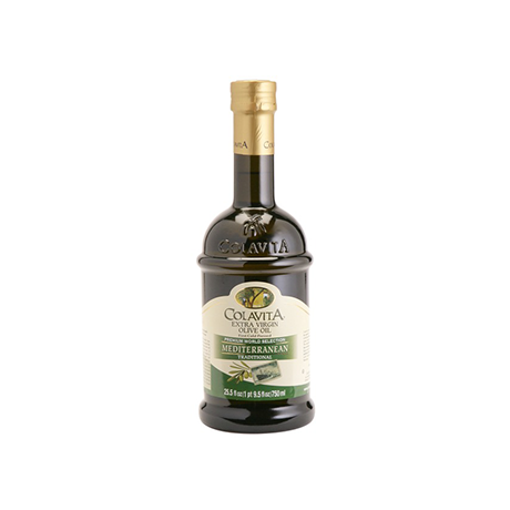 Colavita Extra Virgin Olive Oil Review - goodhousekeeping.com