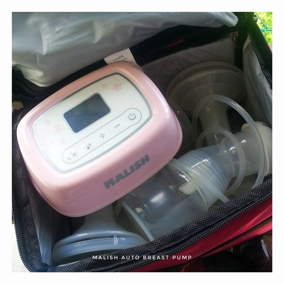 Electric Breast Pump Reviews
