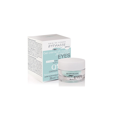 Byphasse Lift Instant Eyes Gel Cream