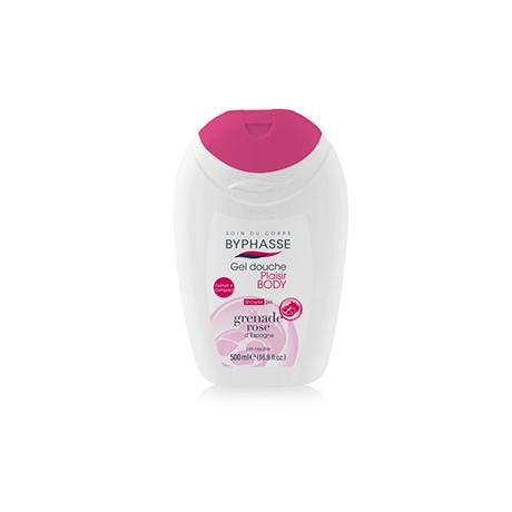 BYPHASSE Plaisir Shower Gel Pink Pomegranate