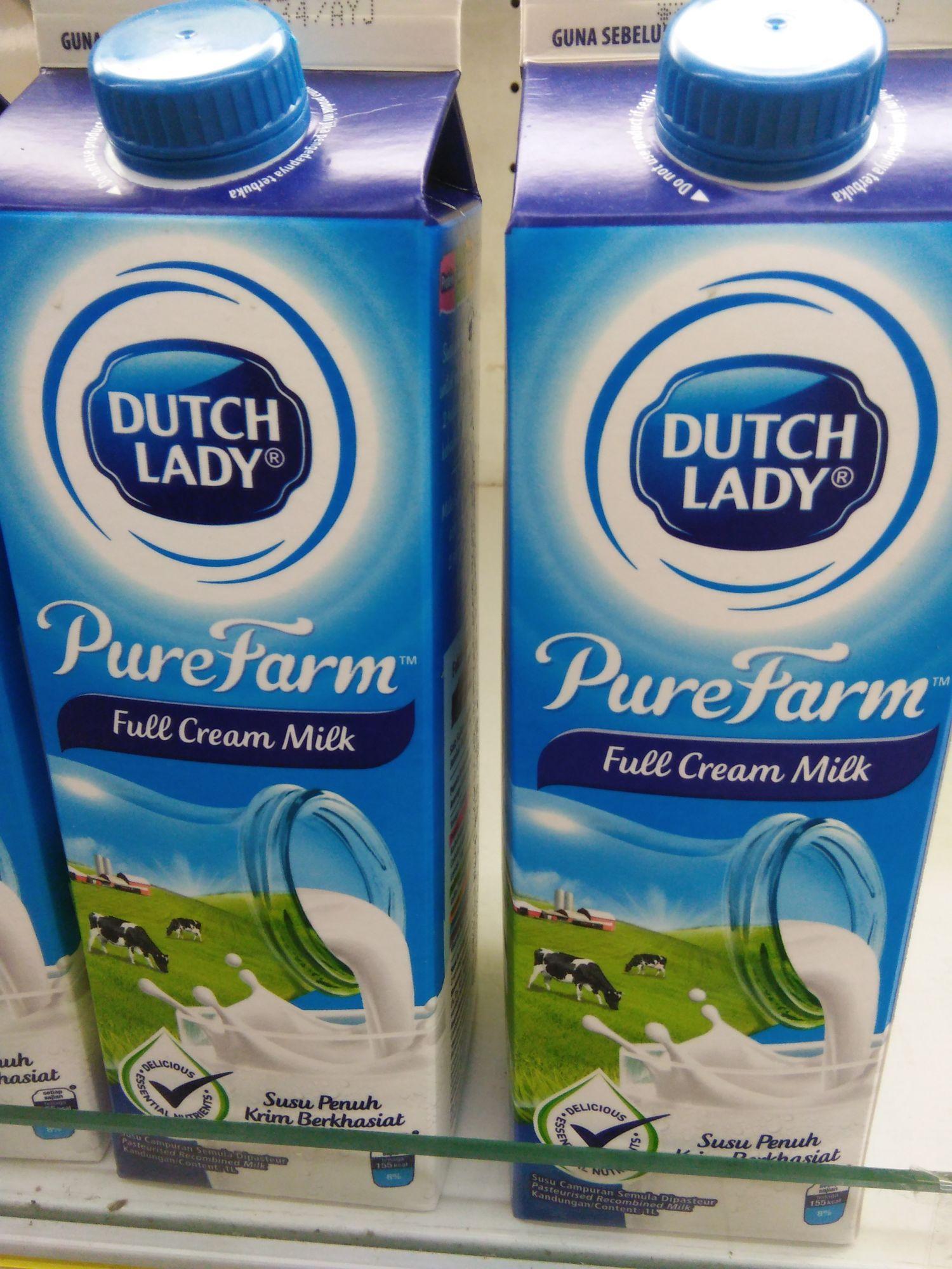 Ultrajaya Milk