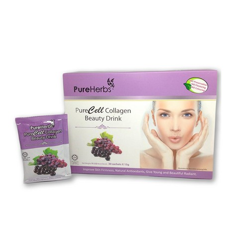 PureCell Cod Collagen Beauty Drink