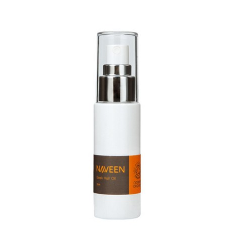 NAVEEN Sleek Hair Oil