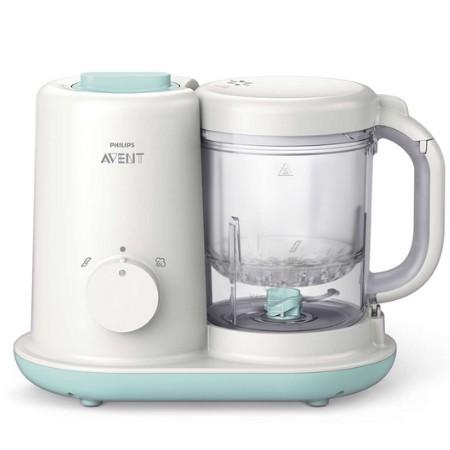 Philips AVENT Healthy Baby Food Maker SCF862