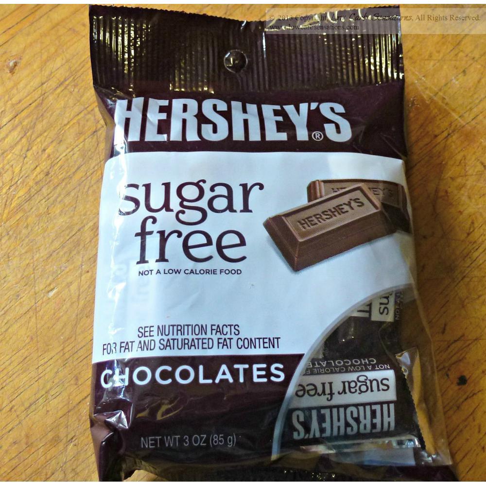 Hershey S Sugar Free Chocolates 3oz Reviews Chocolate Variasi Kurang Manis Seperti Coklat Hersheys Yg Biasa Tapi Rasanya Tetap Sedaprasa Gelap Kaya Berperisa Kemanisannya Mmg Sesuai Dinikmati