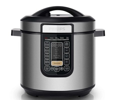 Philips All-in-One Pressure Cooker HD2137