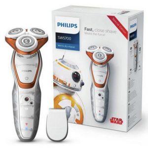 Philips Star Wars Shaver BB8 SW5700