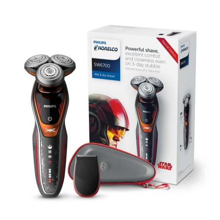 Philips Star Wars Shaver POE SW6700