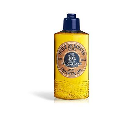 L'OCCITANE Shea Shower Oil