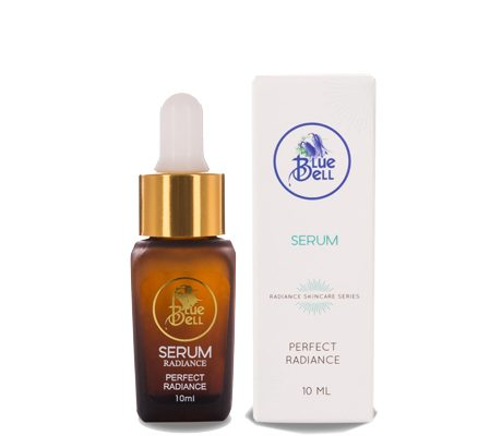 Bluebell Perfect Radiance Serum