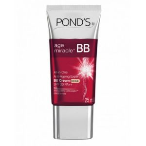POND'S Age Miracle Cell ReGEN Anti-Aging Expert BB+ Cream