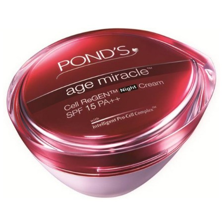 POND'S age Miracle Cell ReGEN Deep Action Night Cream