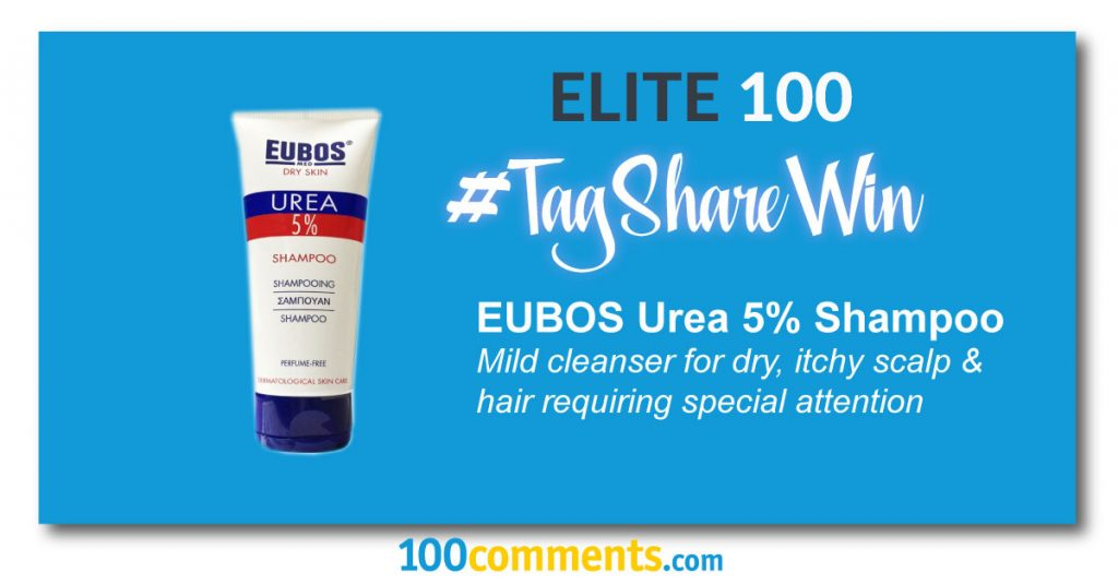 EUBOS-Urea-5%-Shampoo-elite-100