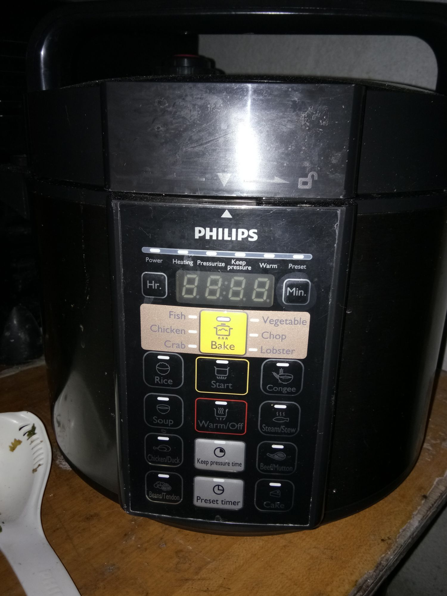 Philips All-in-One Pressure Cooker reviews