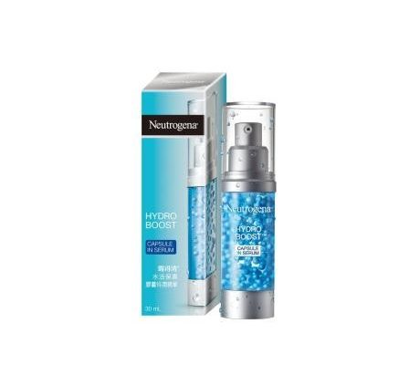 Neutrogena Hydro Boost Capsule In Serum