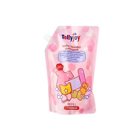 Tollyjoy Baby Laundry Detergent (Liquid)